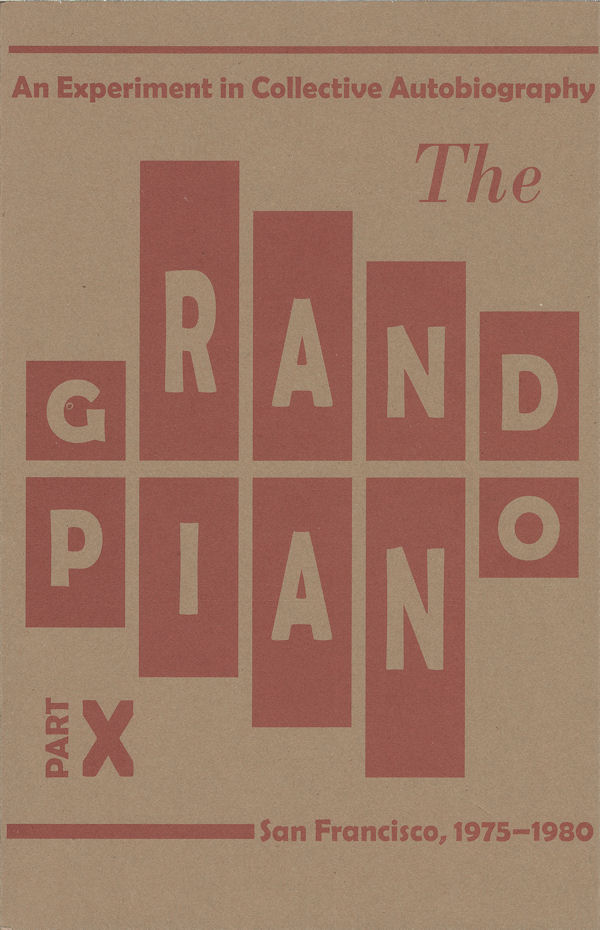 The Grand Piano, Part 10