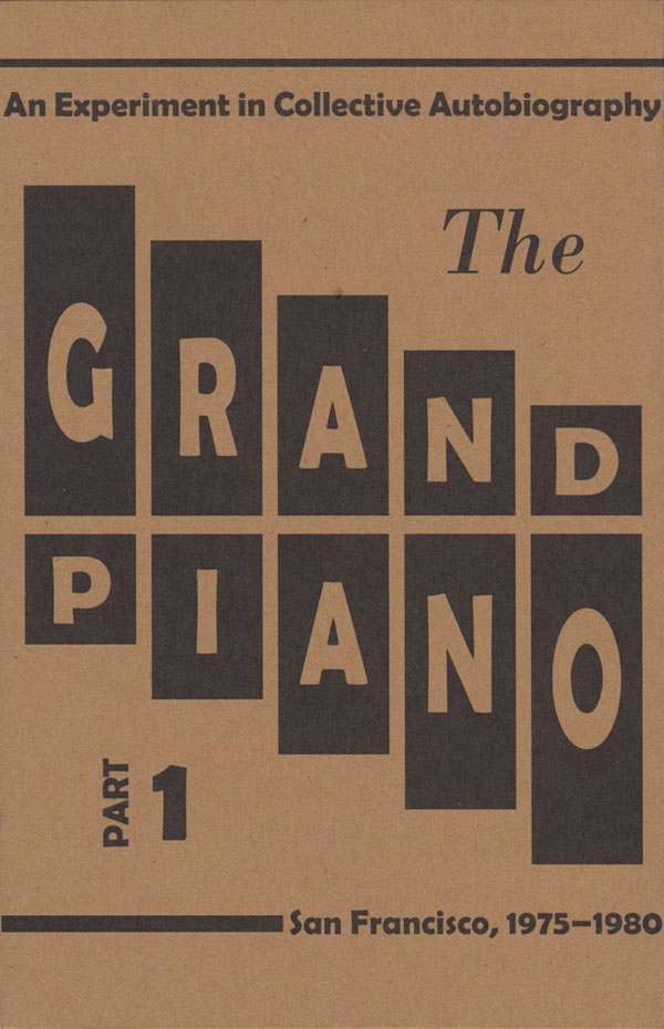 The Grand Piano, Part 1