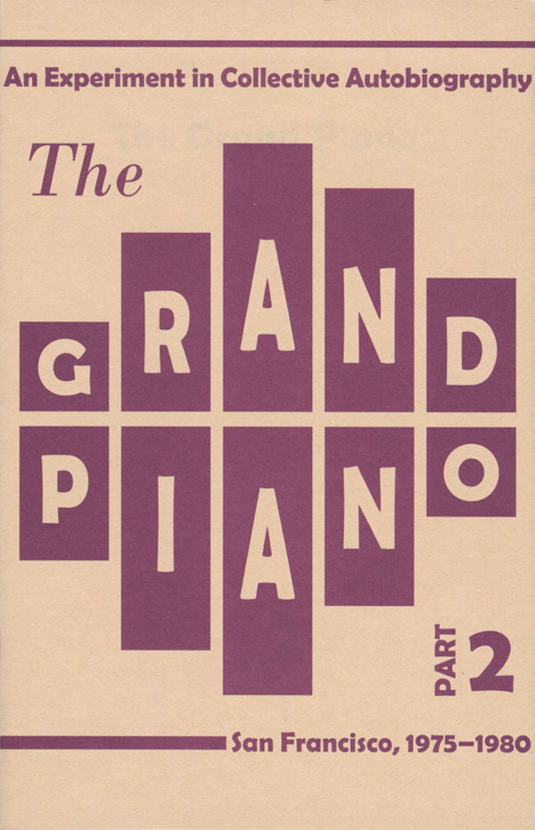 The Grand Piano, Part 2