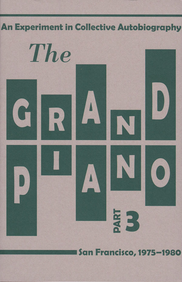 The Grand Piano, Part 3