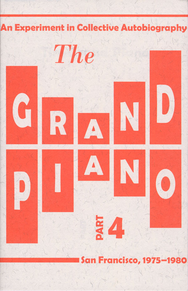 The Grand Piano, Part 4
