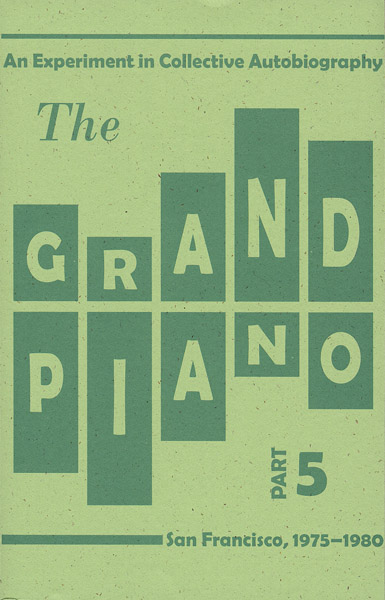 The Grand Piano, Part 5