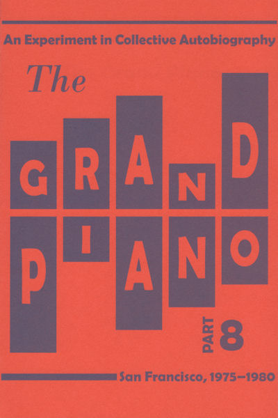 The Grand Piano, Part 8