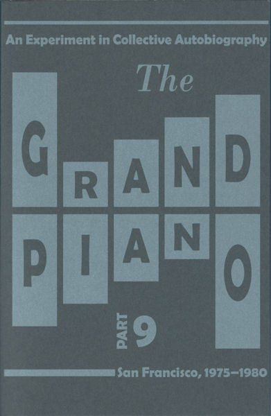 The Grand Piano, Part 9